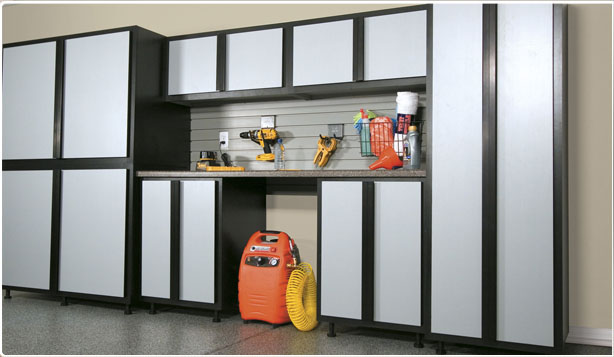 Tech Series, Storage Cabinet  Philadelphia