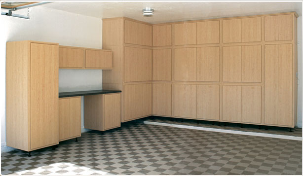 Classic Garage Cabinets, Storage Cabinet  Philly