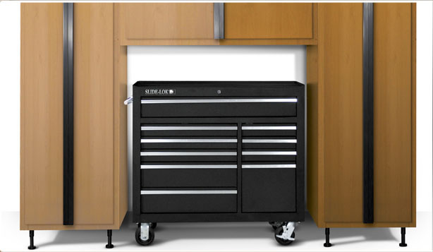 Toolchest Garage Organization, Storage Cabinet  Pennsylvania